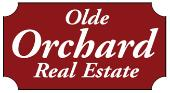 Olde Orchard Real Estate Logo (Footer)