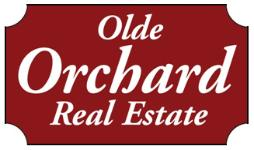 Olde Orchard Real Estate Logo (Header)
